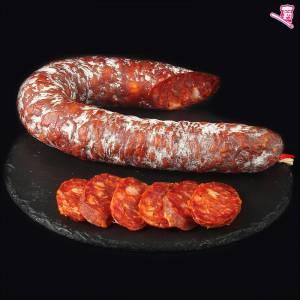 Longaniza Chorizo Extra Ibérico